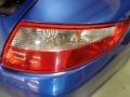 2006 Cobalt Blue Metallic Porsche 911 Carrera S Cabriolet  photo #13