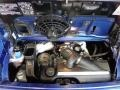 2006 Cobalt Blue Metallic Porsche 911 Carrera S Cabriolet  photo #14