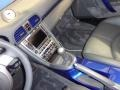 2006 Cobalt Blue Metallic Porsche 911 Carrera S Cabriolet  photo #26