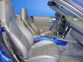 2006 Cobalt Blue Metallic Porsche 911 Carrera S Cabriolet  photo #29