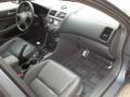Gray Interior Photo for 2007 Honda Accord #81139240