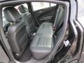 Black 2013 Dodge Charger Interiors