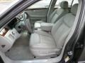 2006 Cadillac DTS Titanium Interior Front Seat Photo