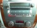 2006 Cadillac DTS Titanium Interior Controls Photo