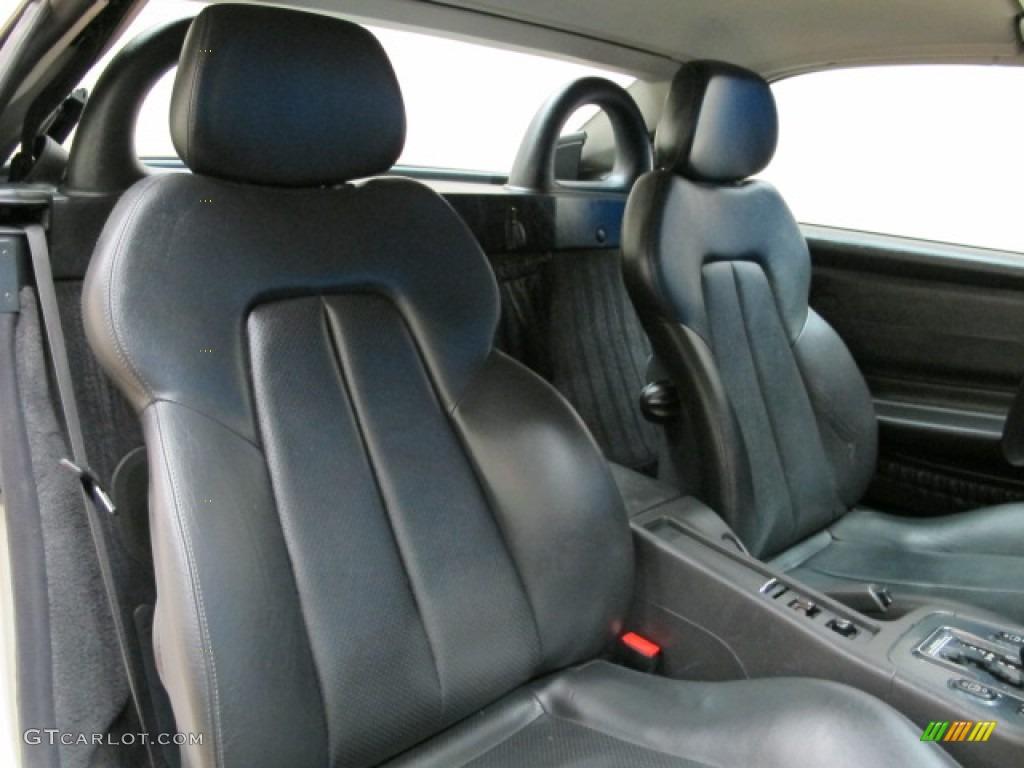 1998 mercedes benz slk 230 kompressor roadster front seat photos. Black Bedroom Furniture Sets. Home Design Ideas