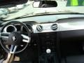 Dark Charcoal Dashboard Photo for 2007 Ford Mustang #81147525