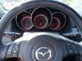 Black 2005 Mazda MAZDA3 Interiors