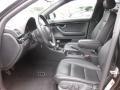 Black Interior Photo for 2008 Audi A4 #81149308
