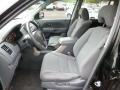 2008 Pilot Special Edition 4WD Gray Interior