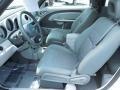 Pastel Slate Gray Interior Photo for 2007 Chrysler PT Cruiser #81164823