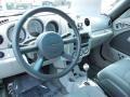 Pastel Slate Gray Dashboard Photo for 2007 Chrysler PT Cruiser #81164854