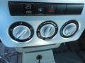 Pastel Slate Gray Controls Photo for 2007 Chrysler PT Cruiser #81165069