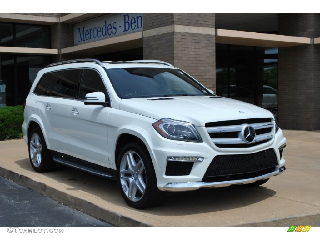 2013 arctic white mercedes benz gl 550 4matic 81127893 for 2013 white mercedes benz