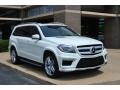 Front 3/4 View of 2013 GL 550 4Matic