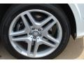 2013 GL 550 4Matic Wheel