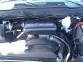 2006 Mineral Gray Metallic Dodge Ram 1500 ST Regular Cab  photo #9