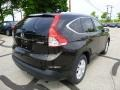 2013 Kona Coffee Metallic Honda CR-V EX-L AWD  photo #3