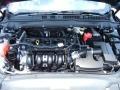 2013 Tuxedo Black Metallic Ford Fusion SE  photo #11