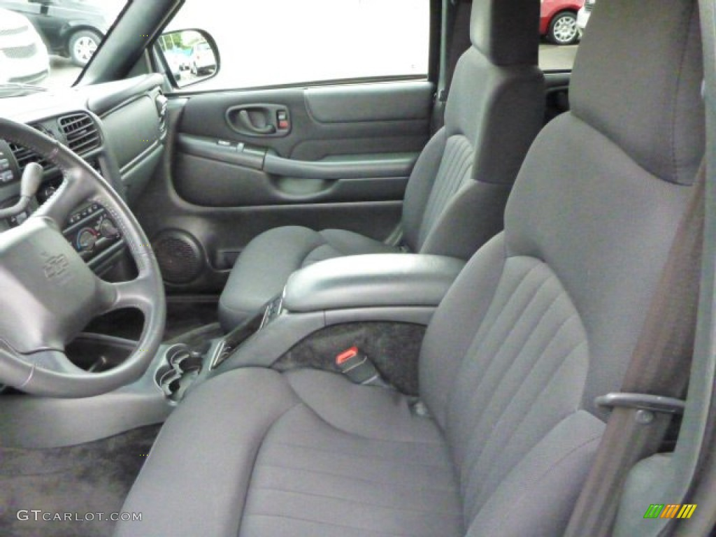 2003 Chevrolet Trailblazer Parts Autos Post