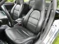 Black Front Seat Photo for 1999 Porsche 911 #81184089