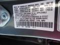 2010 Polished Metal Metallic Honda CR-V EX-L AWD  photo #14