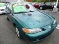 Pacific Green Metallic - Tracer GS Sedan Photo No. 5