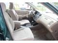 Ivory Front Seat Photo for 2002 Honda Accord #81190926