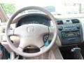 Ivory Dashboard Photo for 2002 Honda Accord #81191013