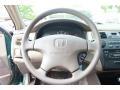 Ivory Steering Wheel Photo for 2002 Honda Accord #81191037