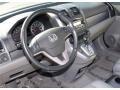 2009 Alabaster Silver Metallic Honda CR-V EX-L 4WD  photo #5