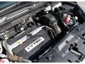 2009 Alabaster Silver Metallic Honda CR-V EX-L 4WD  photo #25