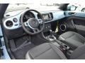Quartz 2013 Volkswagen Beetle Interiors