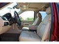2013 Cadillac Escalade Cashmere/Cocoa Interior Interior Photo