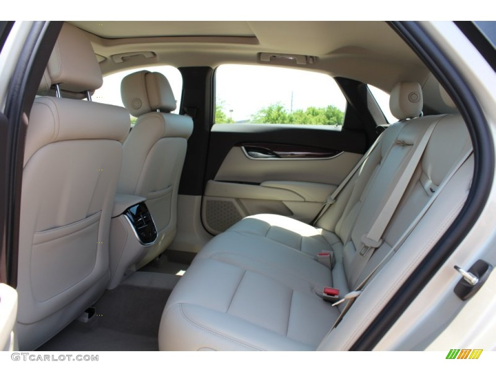 shale cocoa interior 2013 cadillac xts luxury fwd photo. Black Bedroom Furniture Sets. Home Design Ideas
