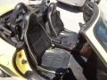 Black Interior Photo for 1998 BMW Z3 #81219312