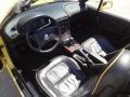 Black Prime Interior Photo for 1998 BMW Z3 #81219438
