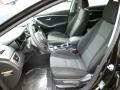 Black Interior Photo for 2013 Hyundai Elantra #81222197