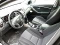 Black Prime Interior Photo for 2013 Hyundai Elantra #81222211