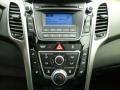 Black Controls Photo for 2013 Hyundai Elantra #81222234