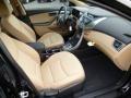Beige Interior Photo for 2013 Hyundai Elantra #81222360
