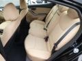 Beige Rear Seat Photo for 2013 Hyundai Elantra #81222390