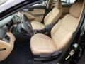 Beige Front Seat Photo for 2013 Hyundai Elantra #81222417
