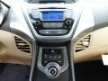Beige Controls Photo for 2013 Hyundai Elantra #81222462