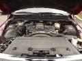 2013 3500 Laramie Mega Cab 4x4 Dually 6.7 Liter OHV 24-Valve Cummins VGT Turbo-Diesel Inline 6 Cylinder Engine