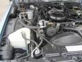 1988 Brougham d Elegance 5.0 Liiter OHV 16-Valve V8 Engine