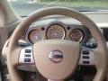2007 Glacier Pearl White Nissan Murano S AWD  photo #9
