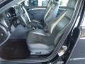 Slate Gray 2006 Saab 9-3 Interiors