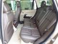 Espresso/Ivory Rear Seat Photo for 2013 Land Rover Range Rover #81233780