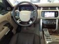 Espresso/Ivory Dashboard Photo for 2013 Land Rover Range Rover #81233986