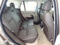 Espresso/Ivory Rear Seat Photo for 2013 Land Rover Range Rover #81234064